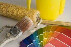 tinteggiatura, tinteggiatura casa, colori casa