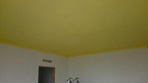 giallo, tetto giallo, colore giallo